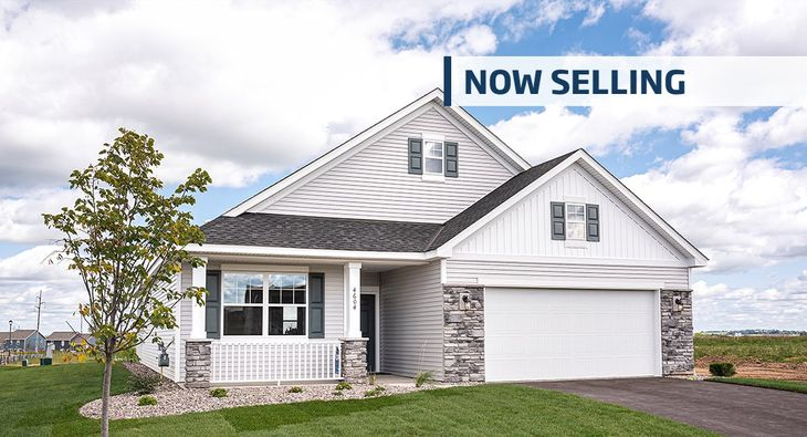 New Homes for Sale at Bridlewood Farms Villa