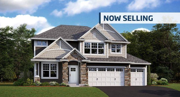 New Homes for Sale at The Park Landmark