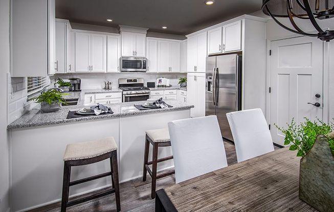 Residence 1454 | Kitchen