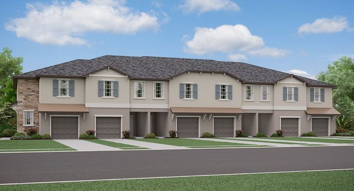 St. Kitts Townhome