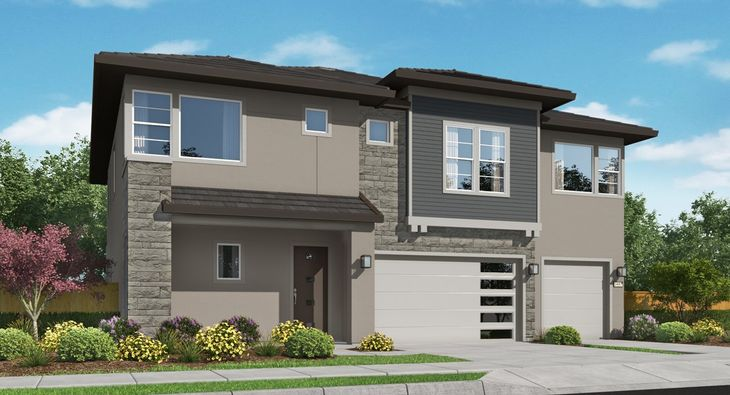 Residence 3487 | Elevation A