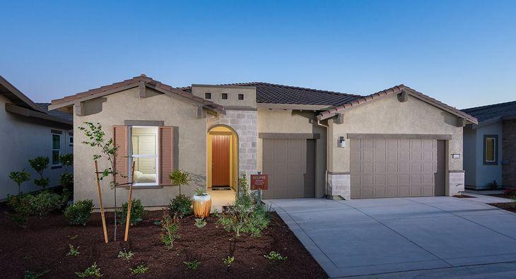 Residence 2650 Model Home