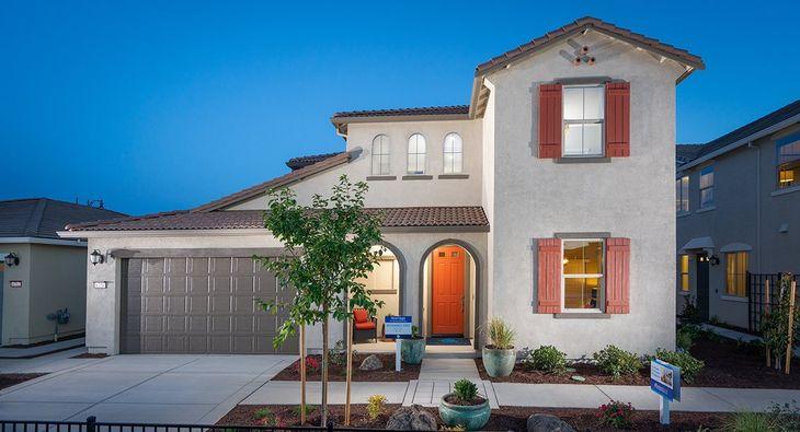 Residence 2287 Model Home