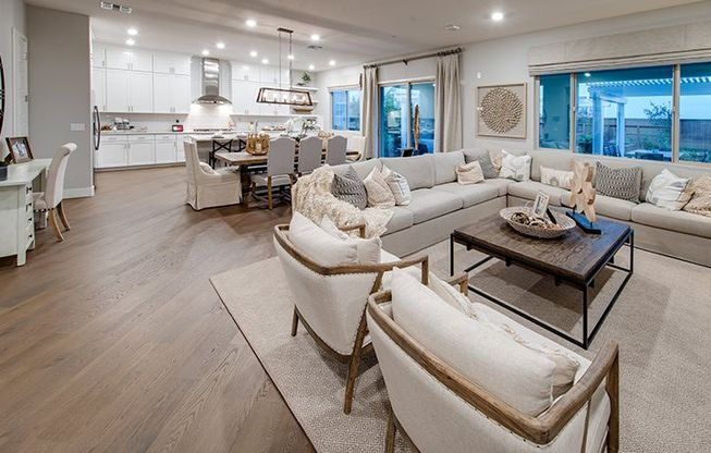 Residence 2737 | Great Room