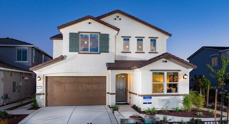 Residence 2365 Model Home