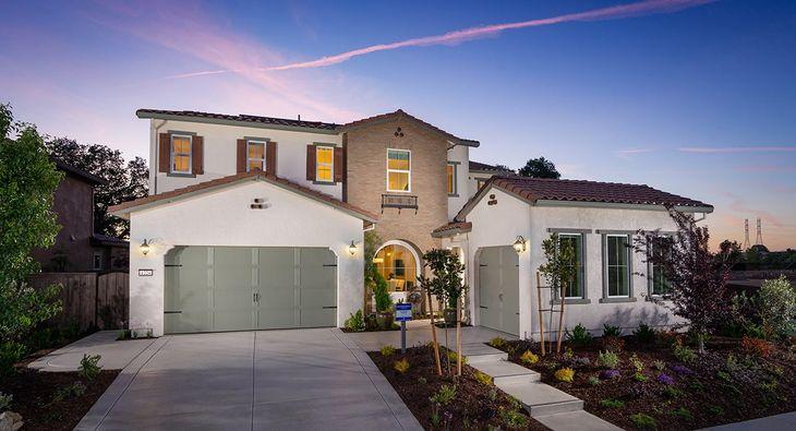 Residence 3773 Model Home