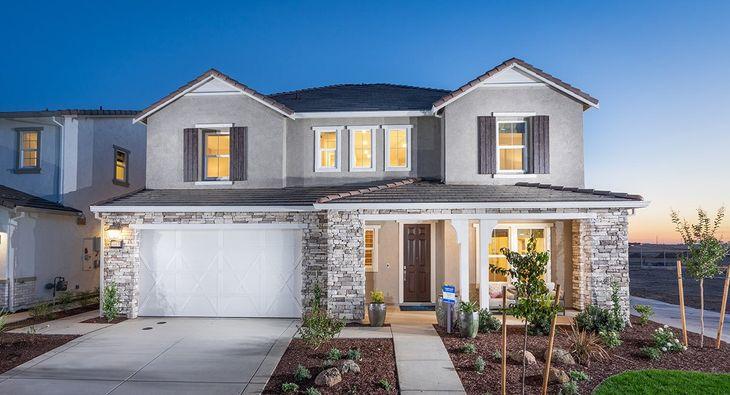 Residence 3230 | Model Home