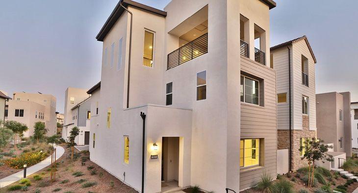 Encore Residence 2X - Homesite 30