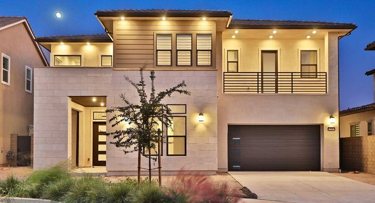 Crescendo Residence 1 - Homesite  2