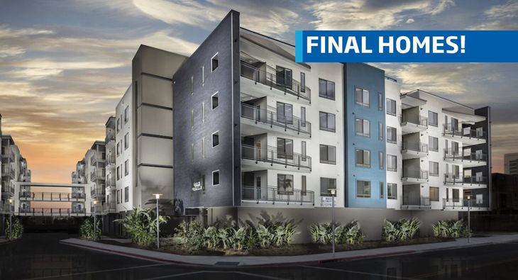 Final Homes Available