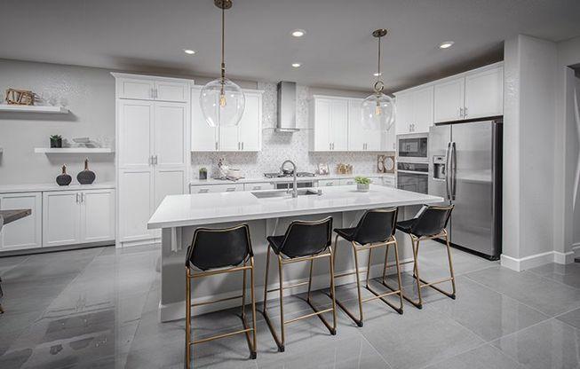 Residence 3312 | Kitchen