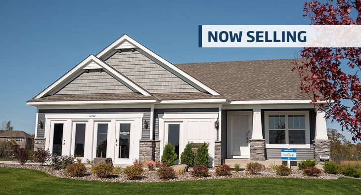 New Homes for Sale at Martin Farms