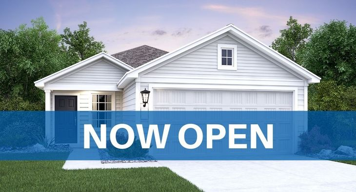 Silos Now Open