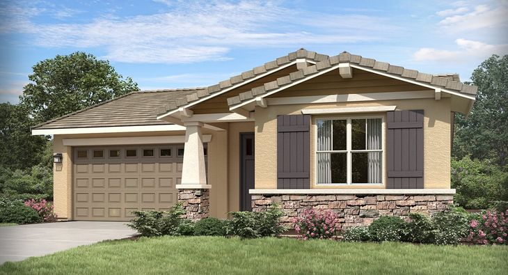 Sage Plan 4022 C Craftsman