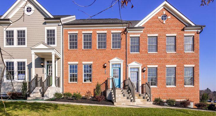 Homesite 11 | 821 Herman Way
