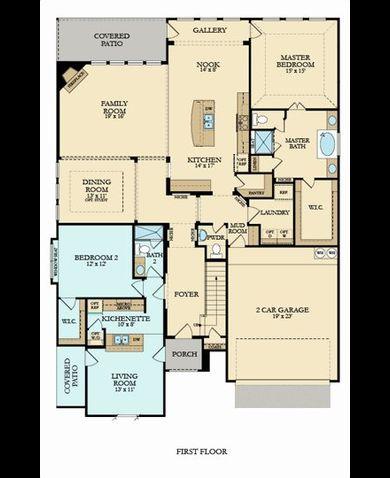 Next Gen Homes Floor Plans Gurus Floor