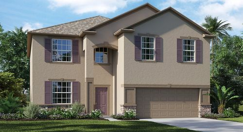 Pasco County - View 1,859 New Homes For Sale