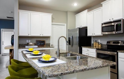 Kitchen-in-Eastham-at-Waterleaf - Waterleaf Estates-in-Riverview