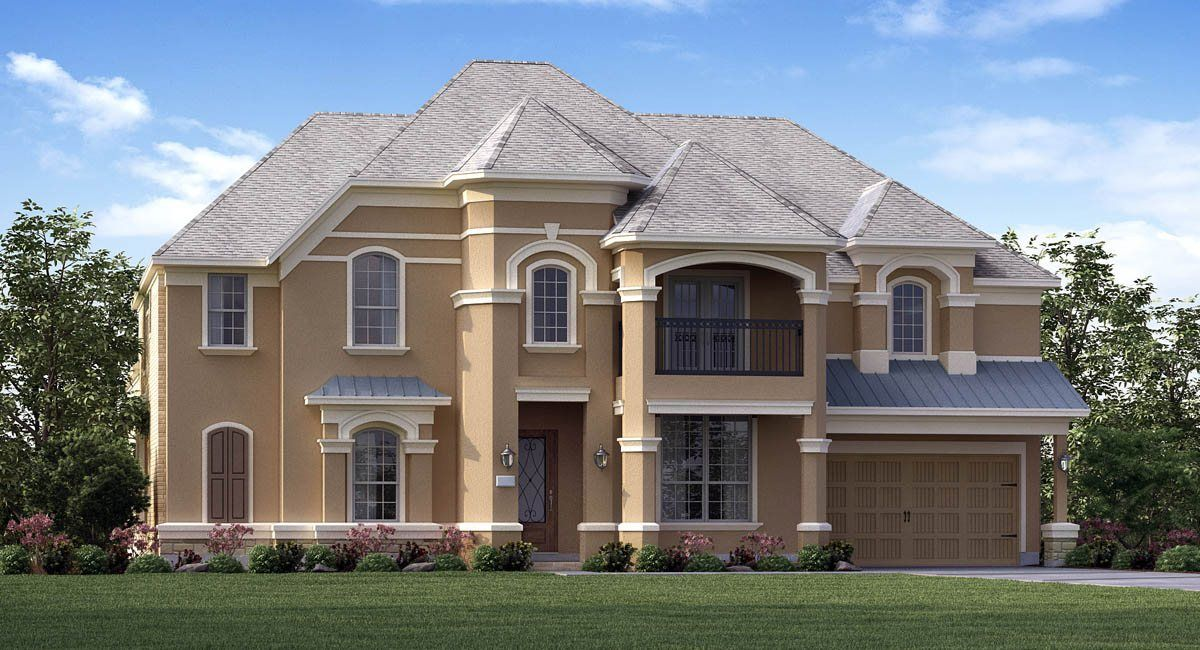 Southeast Houston New Homes For Sale Search New Home Builders In