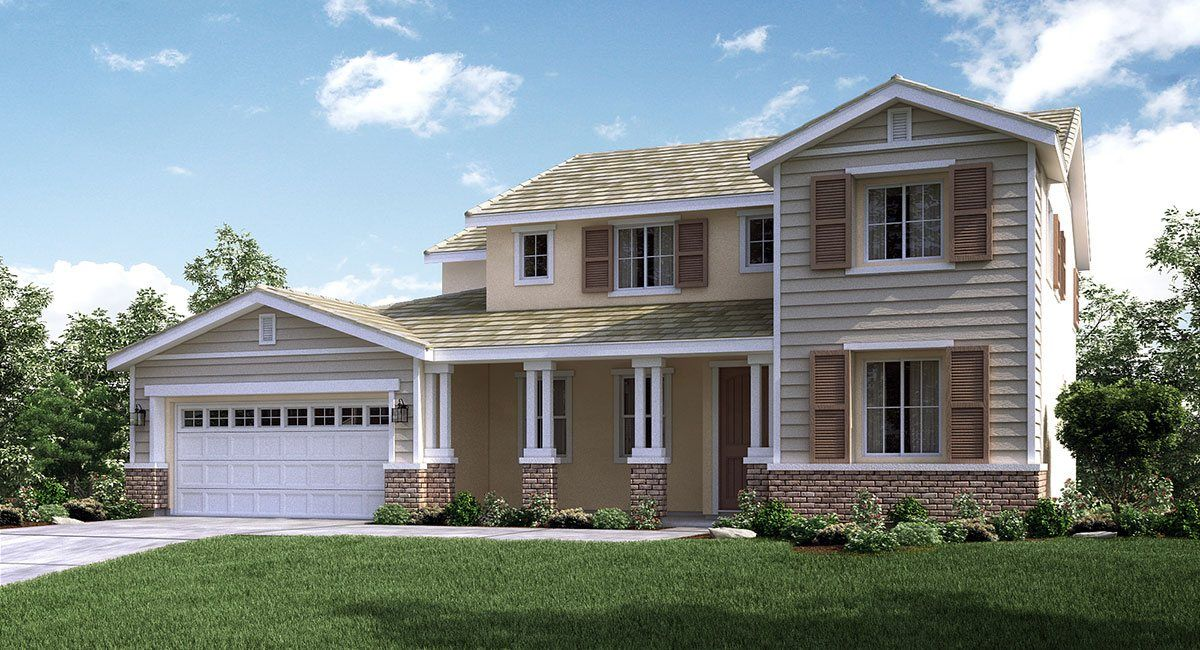 Search menifee new homes find new construction in menifee for Find a home builder