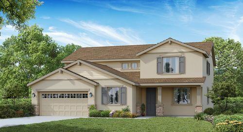 New Construction Homes For Sale In Hemet Ca