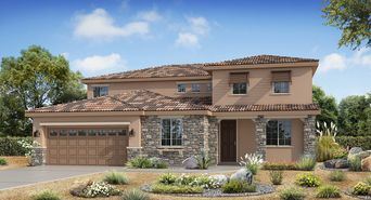 Riverbend Tranquility In Jurupa Valley Ca New Homes
