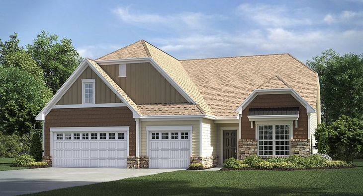 Hartford Plan Lancaster South Carolina 29720 Hartford