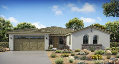 New Construction Homes Plans In Temecula Ca 739 Homes