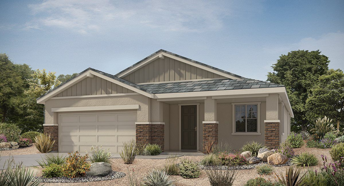 Residence three plan san bernardino california 92407 for Rosewood ranch cost