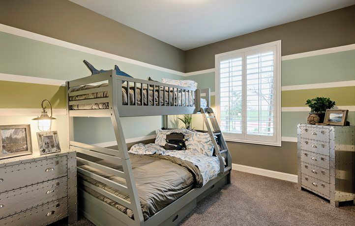 Bedroom featured in the Ponderosa By Lennar in Bakersfield, CA