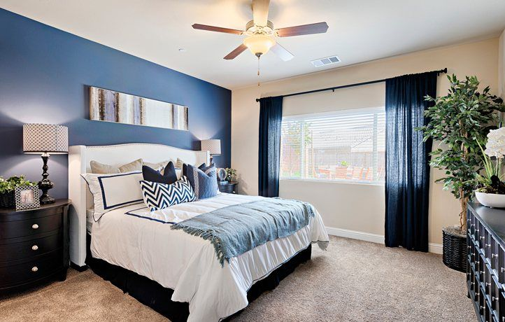 Bedroom featured in the Bristlecone By Lennar in Bakersfield, CA