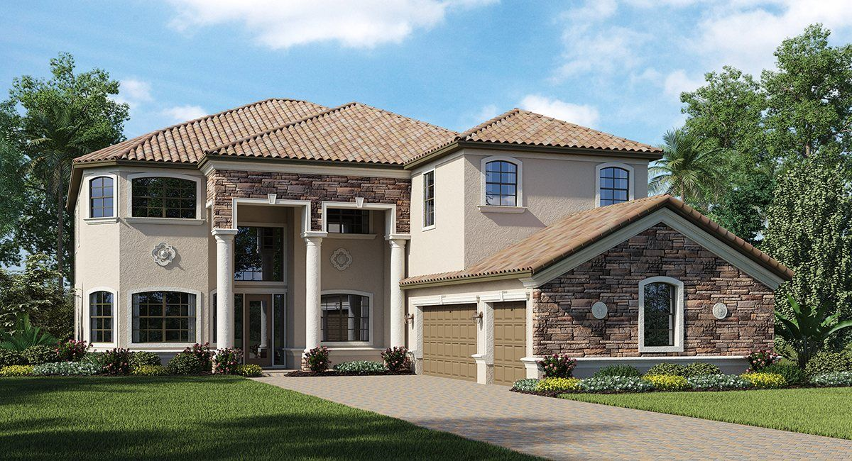 Search lakewood ranch new homes find new construction in for Find a home builder
