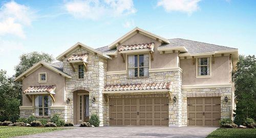 House For Sale In Kingwood Royal Brook Wentworth Collection By Village Builders
