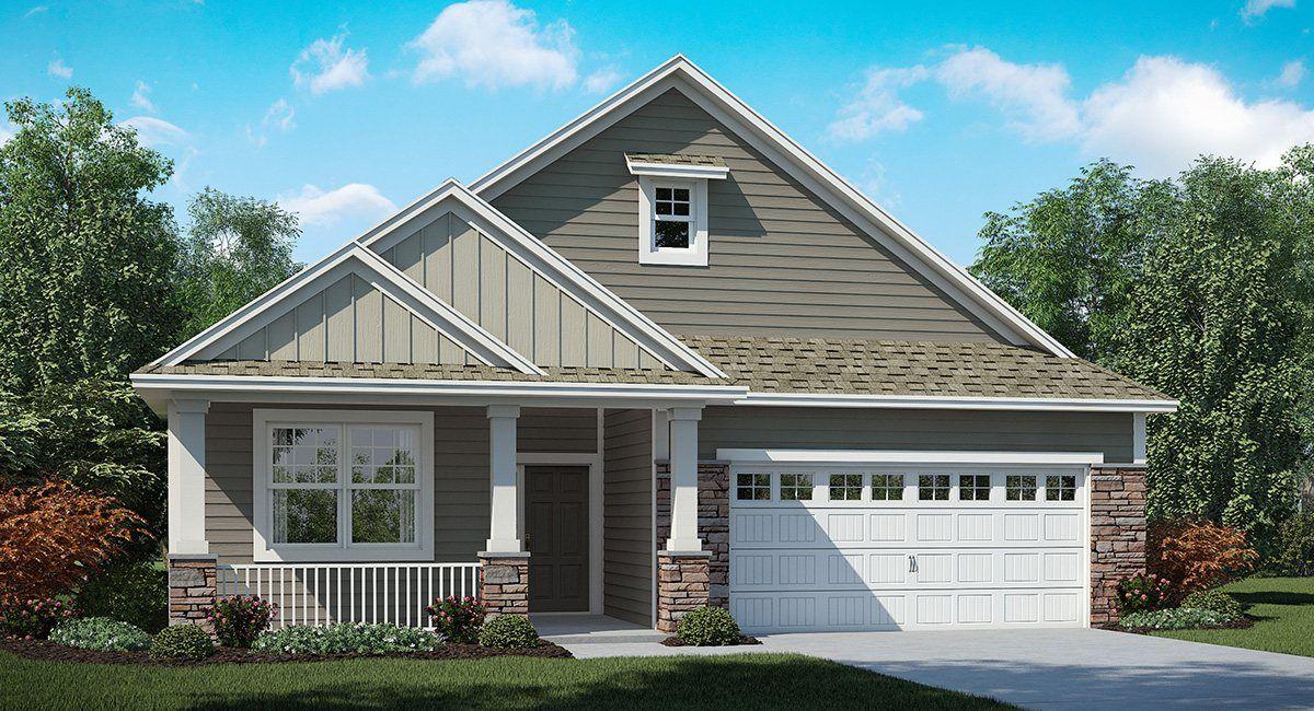 Homebuilder designs in big lake mn movenewhomes for Minnesota home designs