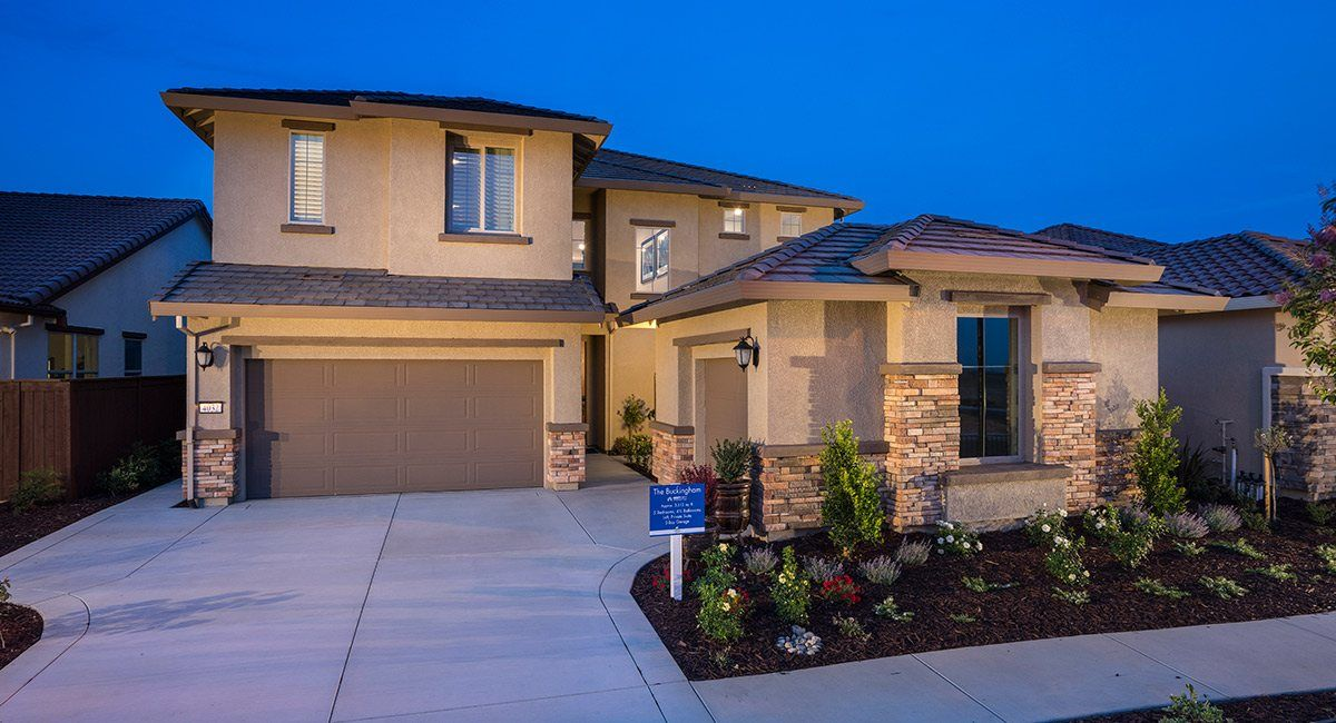 Hot Deals New Homes In Sacramento Ca Newhomesource