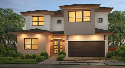 Retreat-Design-at-Satori - Executive Estates Collection-in-Miami Lakes