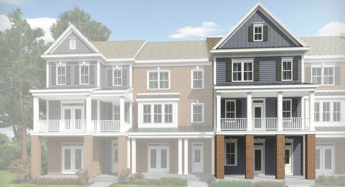 Lennar Raleigh-Durham-Chapel Hill NC Communities & Homes for Sale ...