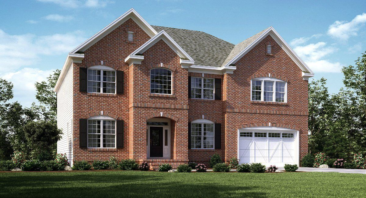 New construction homes in cary nc newhomes for Modern homes raleigh durham