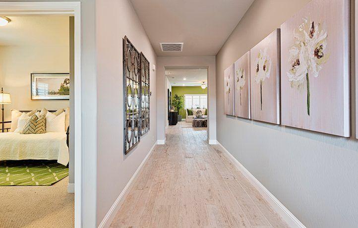 Hallway-in-Chantilly-at-Ellingsworth - Savannah Series-in-Clovis