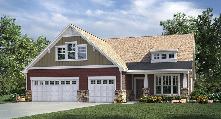 Hopewell Basement Plan Lancaster South Carolina 29720