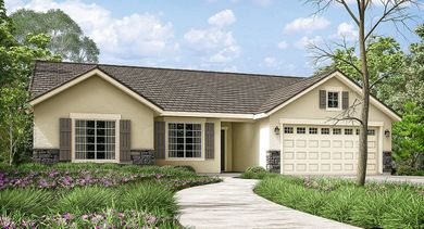 New Construction Homes And Floor Plans In Madera Ca