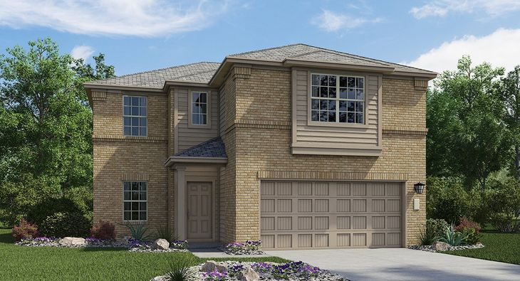Hager Plan San Antonio Texas 78218 Hager Plan At Northeast
