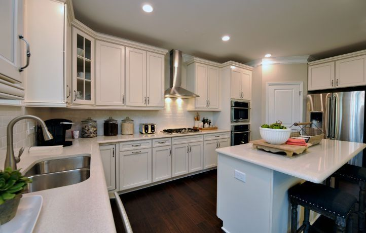 Kitchen-in-Azalea-at-Valley Springs-in-Durham