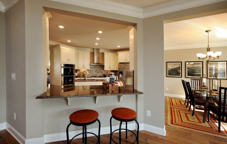 Kitchen-in-Aspen-at-Valley Springs-in-Durham