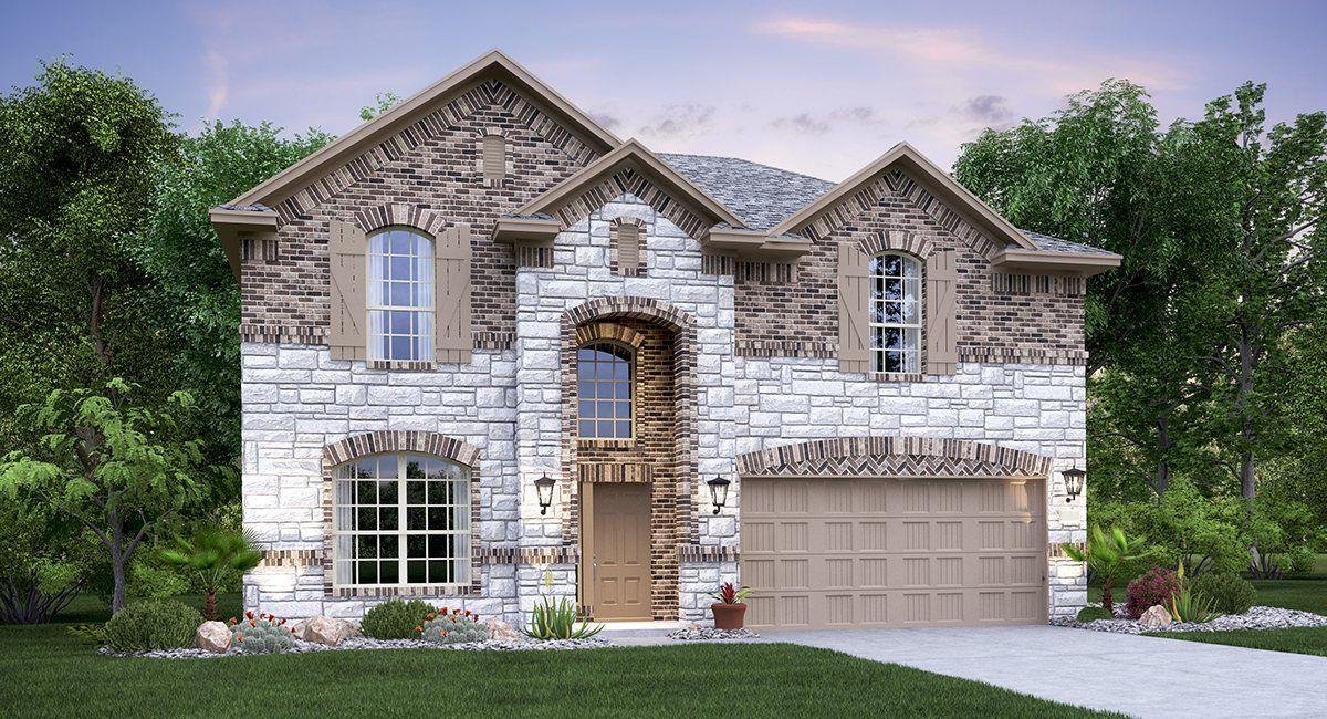 360 ARBOR HILLS, New Braunfels, TX 78130 New Construction