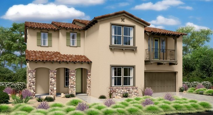 Residence Two D