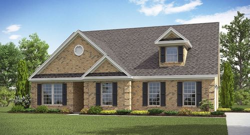 New Homes In Horry County, SC