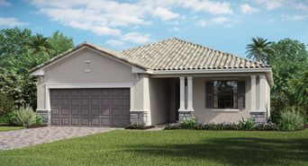 Copperleaf Executive Homes In Bradenton Fl New Homes