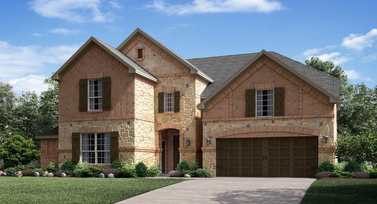 29 lennar communities in dallas tx newhomesource page 2 for New home source dfw