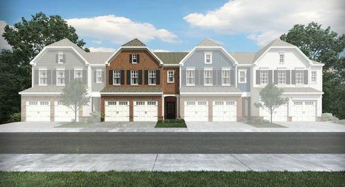 New Homes In Hillsborough Nc 164 Communities Newhomesource
